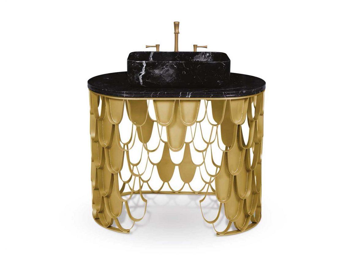 bathroom decor Bathroom Decor: When Art Meets Design bathroom decor art meets design 5 scaled