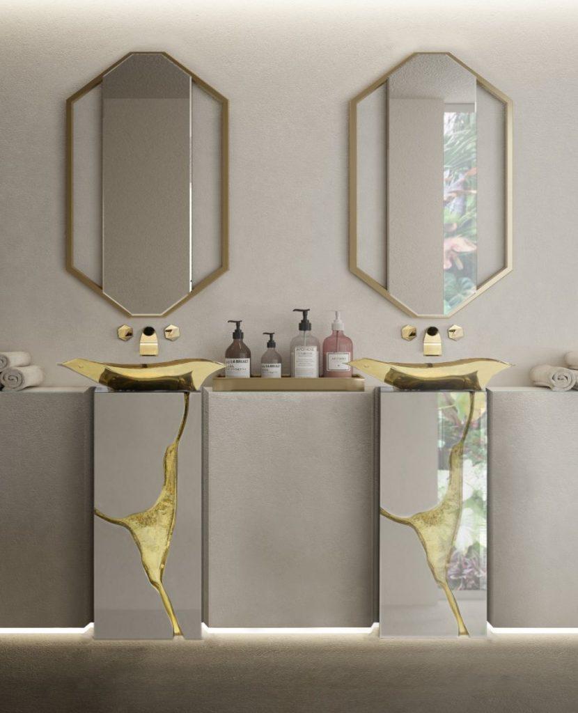 Bathroom Decor: When Art Meets Design bathroom decor Bathroom Decor: When Art Meets Design bathroom decor art meets design 6 scaled