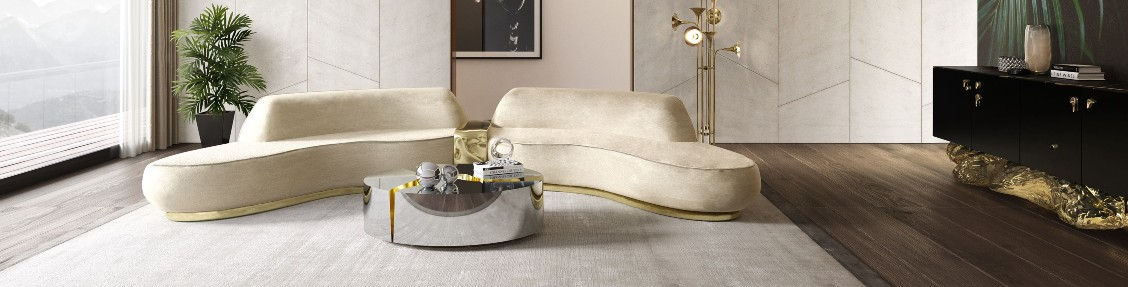 Discover How To Choose The Perfect Sofa