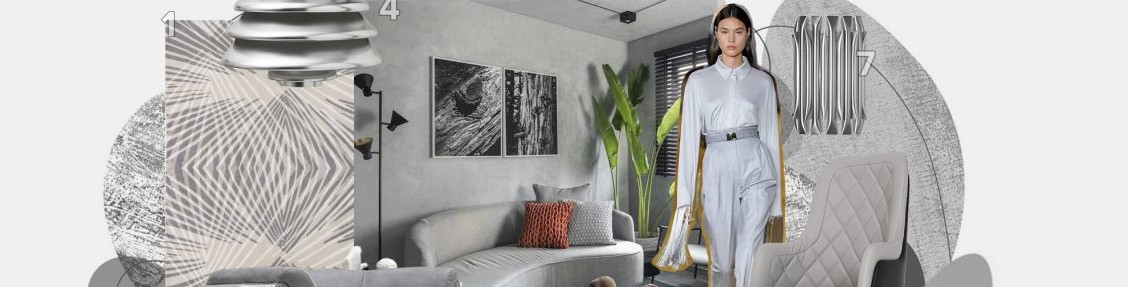 Good Gray: The Summer Color Trend 2021