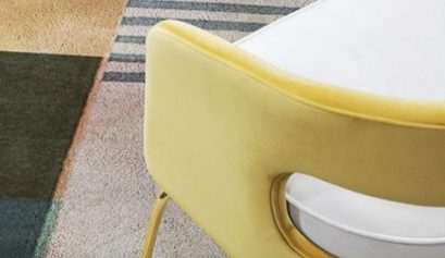 interior design trends Discover Here How To Get The Latest Interior Design Trends spring summer interior design inspirations lemon sherbet 6 scaled 1 409x237