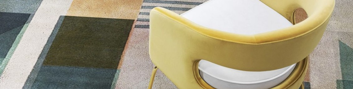 interior design trends Discover Here How To Get The Latest Interior Design Trends spring summer interior design inspirations lemon sherbet 6 scaled 1