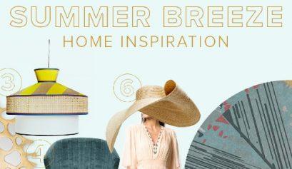 summer breeze Give Your Home A Summer Breeze With These Design Ideas home summer breeze design ideas 1 1 409x237