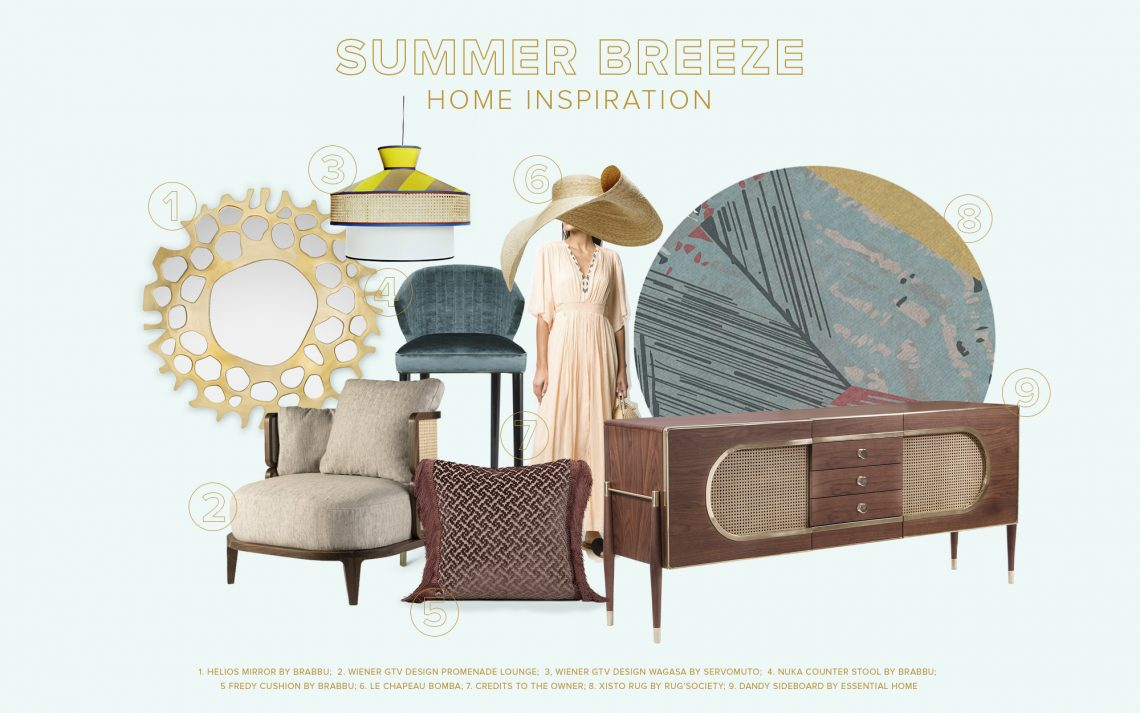 Give Your Home A Summer Breeze With These Design Ideas summer breeze Give Your Home A Summer Breeze With These Design Ideas home summer breeze design ideas 1 scaled
