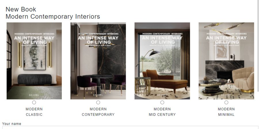 book of the week Book Of The Week: Modern Contemporary Interiors Ideas book week modern contemporary interiors ideas 3
