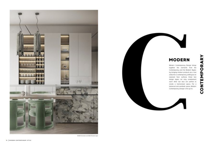 book of the week Book Of The Week: Modern Contemporary Interiors Ideas book week modern contemporary interiors ideas 6