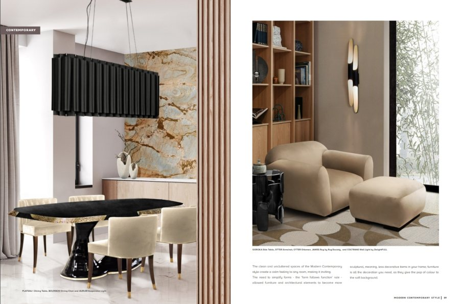 book of the week Book Of The Week: Modern Contemporary Interiors Ideas book week modern contemporary interiors ideas 7