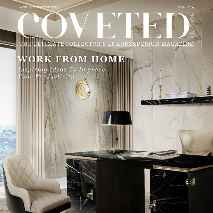 Discover CovetED Magazine 18th Edition