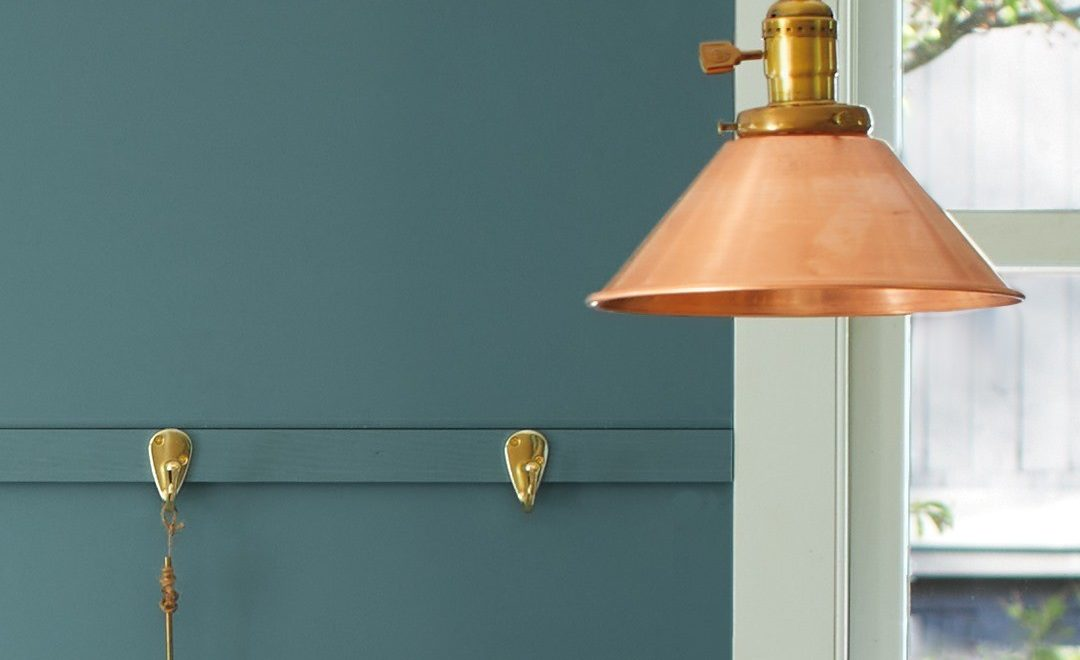 Discover Here Benjamin Moore's 2021 Color Of The Year