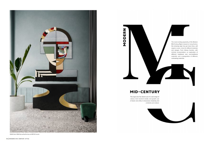 Modern Mid-Century: The Chapter Of The Modern Interiors Book modern mid-century Modern Mid-Century: The Chapter Of The Modern Interiors Book modern mid century chapter modern interiors book 2