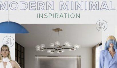 modern minimal Modern Minimal: The Design Trend You Need To Follow In 2021 how introduce modern minimal into your home decor 1 scaled 1 409x237