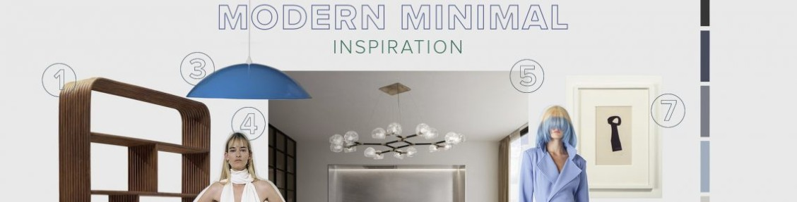 Modern Minimal: The Design Trend You Need To Follow In 2021