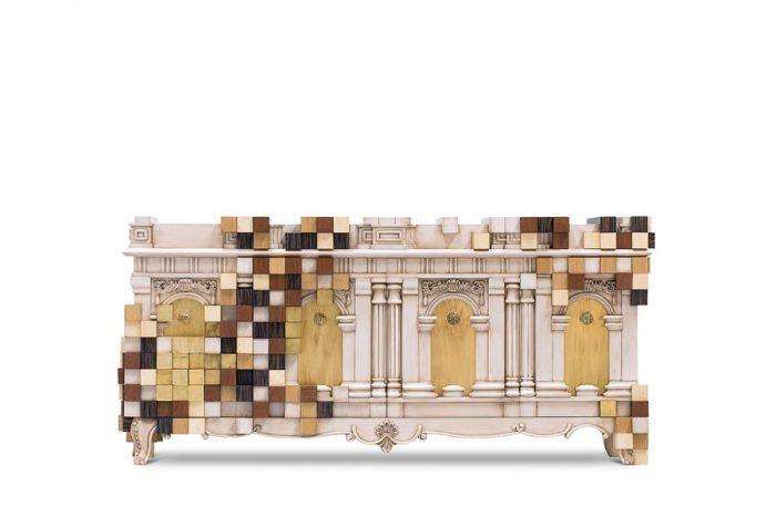 tactile design Tactile Design Elements Ideas For Your Home Decor tactile design trend textural decor ideas 9
